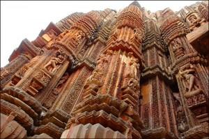 Rajarani Temple2