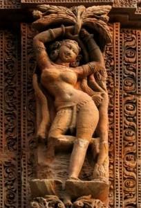 Rajarani Temple4
