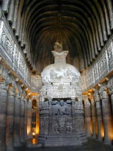 ajanta-temple-cave