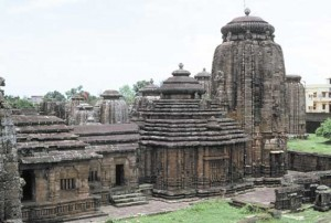 bhubaneswar-lingaraj-temple