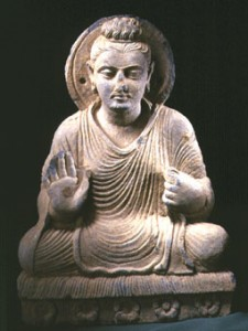 Gandhara Sculpture